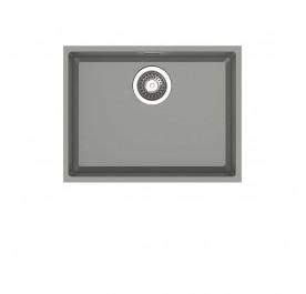 Haustern HT-EDGE-612G-UM Granite Sink