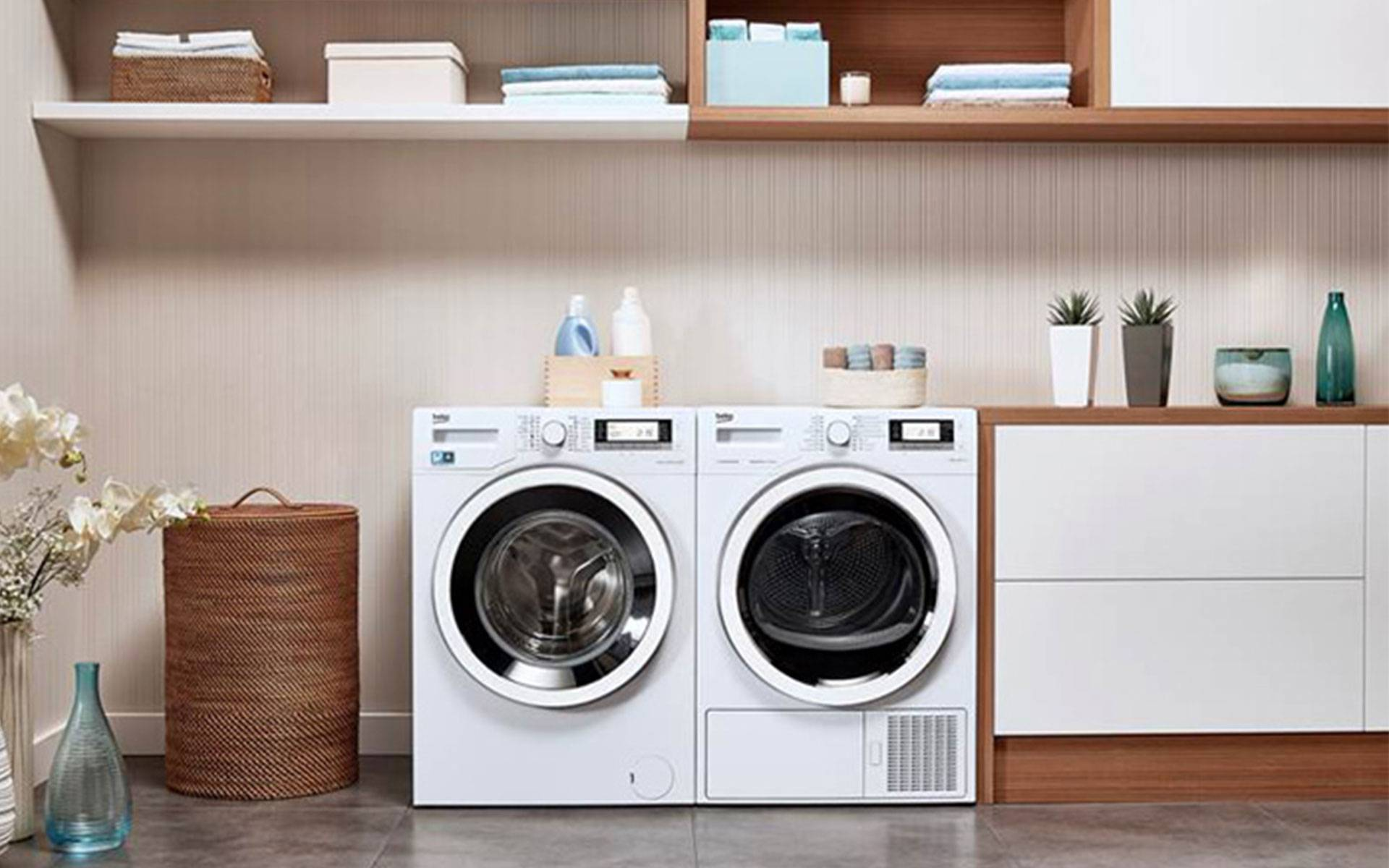LAUNDRY FOR HOME
